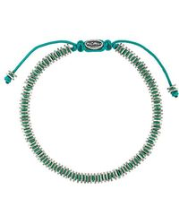 M. Cohen - Stacked Disc Bracelet - Lyst