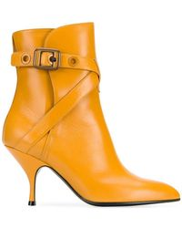 Bottega Veneta - Ankle Boots - Lyst
