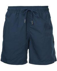 Venroy - Rear Pocket Swim Short - Lyst