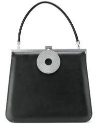 Dorateymur - Top Handle Tote Bag - Lyst