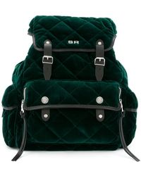 Sonia Rykiel - Le Oyster Quilted Backpack - Lyst