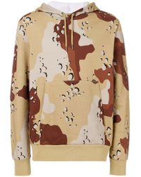 Christopher Raeburn - Jersey Choc Chip Print Sweater - Lyst