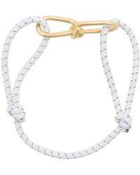 Annelise Michelson - Petit bracelet Wire - Lyst