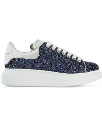 Alexander McQueen   Extended Sole Trainers   Lyst