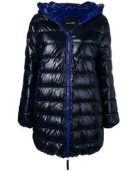 Duvetica - Quilted Down Coat - Lyst