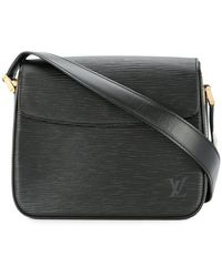 Louis Vuitton - Buci Shoulder Bag - Lyst