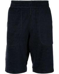 Loveless - Patch Pocket Shorts - Lyst
