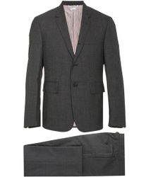 Thom Browne - Super 120 Twill Two Piece Suit - Lyst