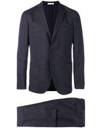 Boglioli - Two Piece Suit - Lyst