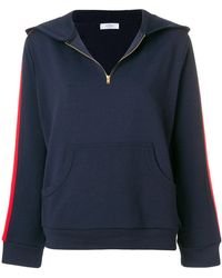 Roseanna - Hooded Sweatshirt - Lyst