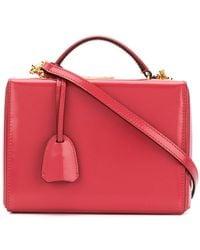 Mark Cross - Grace Mini Bag - Lyst