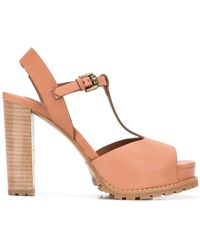 See By Chloé - Brooke Sandals - Lyst
