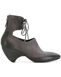 Marsèll - Livellina Ankle Boots - Lyst