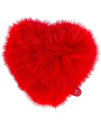 Anya Hindmarch - Heart Sticker - Lyst