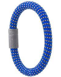 Carolina Bucci - Twister Bracelet - Lyst