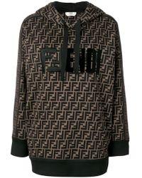 À découvrir   Sweats à capuche Fendi femme à partir de 252 € a6185aeb247