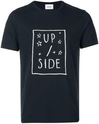 Dondup - Up Side T-shirt - Lyst