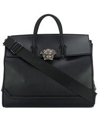 Versace - Medusa Shoulder Bag - Lyst
