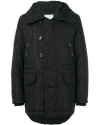 Moncler - Classic Fitted Jacket - Lyst