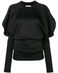 Marques'Almeida - Puff Ball Sleeve Top - Lyst
