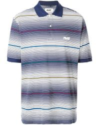 af674da37292 Lyst - Men s Palace Polo shirts On Sale