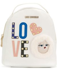 Love Moschino - Small Love Backpack - Lyst