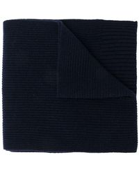 Closed - Long Neck Scarf - Lyst