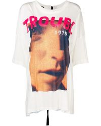 DIESEL - T-veryn T-shirt - Lyst