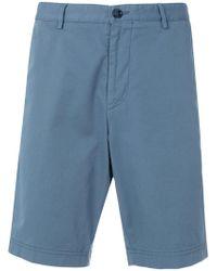 BOSS - Classic Chino Shorts - Lyst