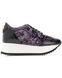 Alexander Smith - Elver Platform Sneakers - Lyst