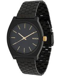 Nixon - Часы Time Teller 37 Мм - Lyst