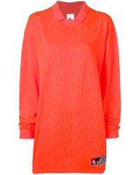 Nike - Jersey Sweatshirt - Lyst