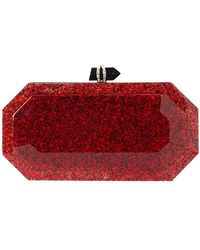 Marchesa - Beth Clutch Bag - Lyst
