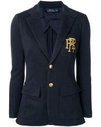 c714b306185be7 À découvrir   Vestes Polo Ralph Lauren femme à partir de 125 €
