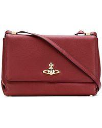 Vivienne Westwood - Balmoral Large Shoulder Bag - Lyst