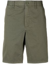 Norse Projects - Fitted Chino Shorts - Lyst
