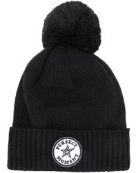 Perfect Moment - Patch Ii Beanie - Lyst