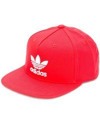 Adidas Originals Trefoil Originals para Classic Cap en negro para 4528 hombre Lyst e3a93e6 - grind.website