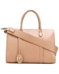 Rochas - Large Top-hande Tote - Lyst