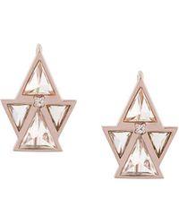 Noor Fares - Pira Earrings - Lyst
