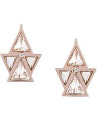 Noor Fares - Pira Earrings - Lyst