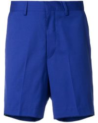 Paura - X Kappa Zack Oversized Shorts - Lyst