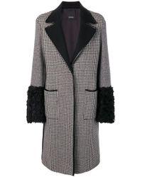 a613f796f3 Women's Pinko Coats - Lyst