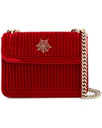 Charlotte Olympia - Foldover Chain Bag - Lyst
