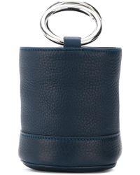 Simon Miller - Mini Bucket Bag - Lyst
