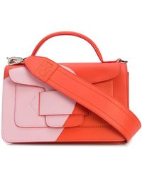 Pierre Hardy - Colour-block Tote - Lyst