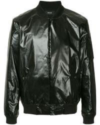 Berthold - Slim-fit Bomber Jacket - Lyst