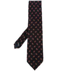 Pal Zileri - Printed Tie - Lyst