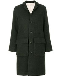 Toogood - Cargo Pocket Coat - Lyst