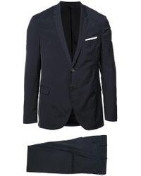 Neil Barrett - Formal Suit - Lyst